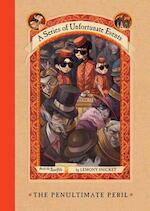 The Penultimate Peril - Lemony Snicket (ISBN 9780064410151)
