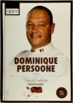 Topchef collectie Dominique Persoone - (ISBN 9789059168138)