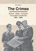 The Crimea - Perry Pierik (ISBN 9789461536402)