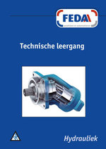 Hydrauliek + CD-ROM - R. van den Brink (ISBN 9789066748361)