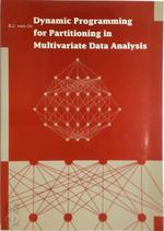 Dynamic programming for partitioning in multivariatic data analysis