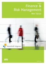 Finance and risk management - Wim Tijhaar (ISBN 9789001849825)