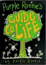 Purple Ronnie's Guide to Life by Purple Ronnie - Giles Andrea, Simon Andrea (ISBN 9781873922033)