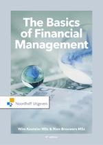 The Basics of financial management - Wim Koetzier, Rien Brouwers (ISBN 9789001889227)