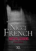 Huis vol leugens - Nicci French (ISBN 9789046313213)