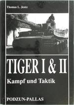 Tiger I & II - Thomas L. Jentz (ISBN 9783790906912)