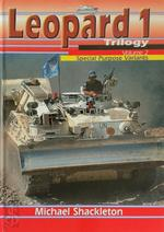 Leopard 1 Trilogy - Volume 2: Special Purpose Variants