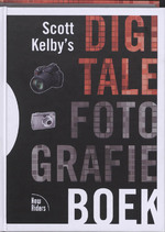 Scott Kelby's digitale fotografie boek - Scott Kelby (ISBN 9789043018937)