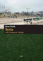 Syria - Perry Pierik (ISBN 9789461536389)