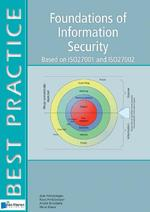 Foundations of Information Security (ISBN 9789087536343)