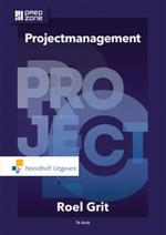 Projectmanagement - Roel Grit (ISBN 9789001850210)
