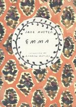 Emma - jane austen (ISBN 9780099589273)
