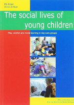 The social life of young children - E. Singer, Elly Singer, D. de Haan (ISBN 9789066658578)