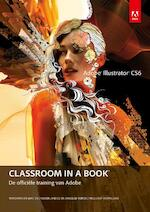 Adobe illustrator CS6 (ISBN 9789043030243)