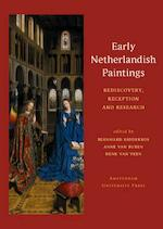 Early Netherlandish Paintings (ISBN 9789048505227)