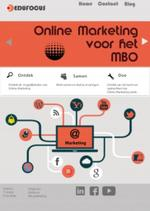 Online marketing voor het MBO - René ter Beke, Tim Gorter (ISBN 9789462710542)