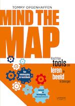 Mind the map - Tommy Opgenhaffen (ISBN 9789401419017)