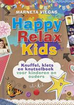 Happy Relax Kids - Marneta Viegas (ISBN 9789020212945)