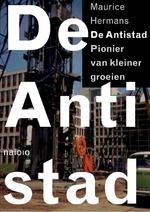 De Antistad - Maurice Hermans (ISBN 9789462082861)