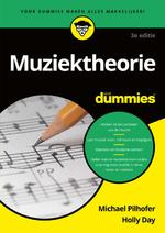 Muziektheorie voor Dummies - Michael Pilhofer, Holly Day (ISBN 9789045353562)