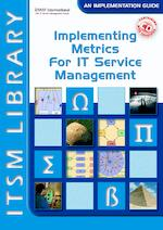 Implementing Metrics for IT Service Management - David A. Smith (ISBN 9789401801201)