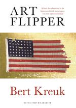 Art Flipper - Bert Kreuk (ISBN 9789045213910)