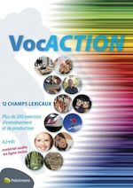 VocACTION Leerwerkboek - Unknown (ISBN 9789028961630)