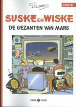 De Gezanten van Mars - willy vandersteen (ISBN 9789002264023)
