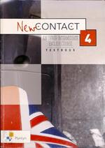 New contact 4 textbook
