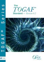 TOGAF® Version 9.2 - The Open Group (ISBN 9789401802833)