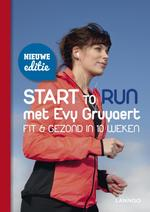 Start to run - Evy Gruyaert, Sarah Doumen, Hilde Smeesters (ISBN 9789401408776)