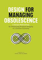 Design for Managing Obsolescence - Marcel den Hollander (ISBN 9789082873603)