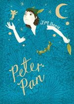Peter Pan - J M Barrie (ISBN 9780241359921)