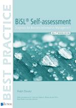 BiSL® Self-assessment - Diagnosis for Business Information Management - BiSL 2nd revised edition - Ralph Donatz (ISBN 9789087537661)