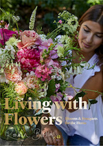 Living With Flowers - Rowan Blossom (ISBN 9781786273994)