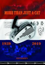 More than just a Cat - Leo Feijten (ISBN 9789402186260)