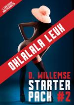 Ohlalala Leuk - D. Willemse (ISBN 9789492638588)