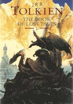 The Book of Lost Tales - J. R. R. Tolkien (ISBN 9780261102224)