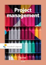 Projectmanagement - Roel Grit (ISBN 9789001891589)