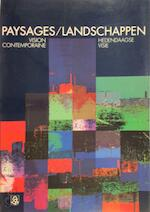 Paysages - Unknown (ISBN 9782871931409)