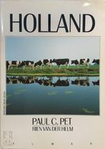 Holland - Paul C. Pet, Rien van der Helm (ISBN 9789061206866)