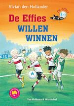 De effies willen winnen! - Vivian den Hollander