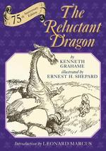 The Reluctant Dragon - Kenneth Grahame (ISBN 9780823428205)