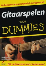 Gitaarspelen voor Dummies + CD-ROM - M. Phillips, Mark Phillips, Jon Chappell (ISBN 9789043013499)