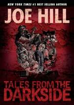 Tales from the darkside: scripts by joe hill - joe hill (ISBN 9781631407253)