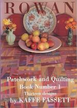 Rowan Patchwork & Quilting Book