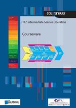ITIL® Intermediate Service Operation Courseware - Pelle Råstock (ISBN 9789401801355)