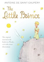 Little Prince - Antoine de Saint-Exupery (ISBN 9781405288194)
