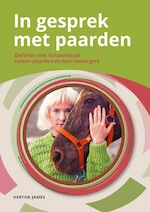 In gesprek met paarden - Hertha James (ISBN 9789492284129)
