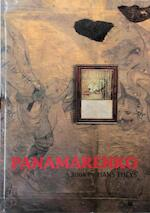 Panamarenko - Hans Theys (ISBN 9789053490426)